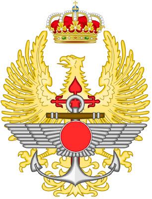 Estado Mayor de la Defensa (EMAD) Los+tres+ej%C3%A9rcitos