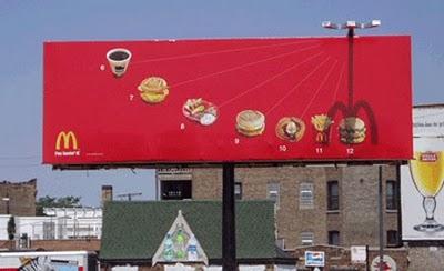 Most Creative McDonalds Adverts 07