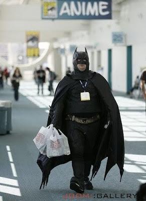 Super Herois Gordos