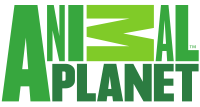 Logo Animal Planet baru