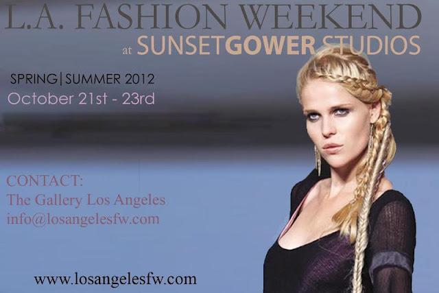 L.A. Fashion Weekend