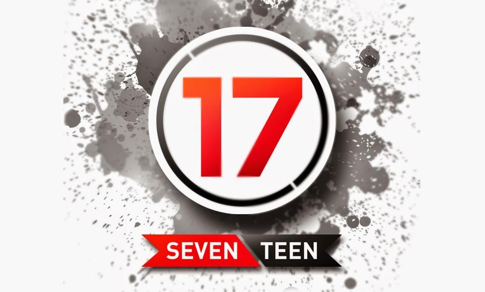 Seventeen (sm17e)