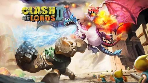 Clash of Lords 2 Hile Mod Apk