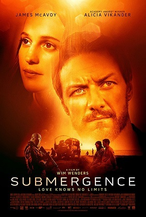 Filme Submersão - Legendado    Torrent Download