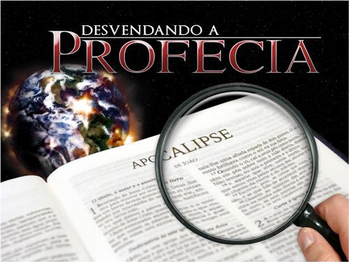CURSO DESVENDANDO A PROFECIA!