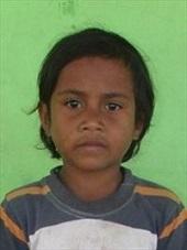 Airin - Indonesia (IO-696), Age 8