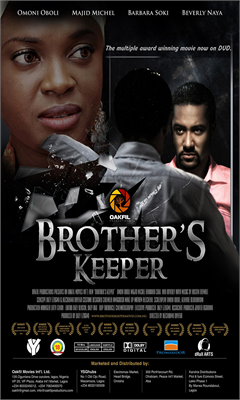 Brother's Keeper Now on DVD
