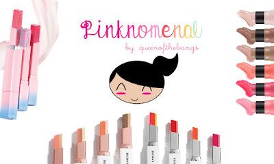 Pinknomenal
