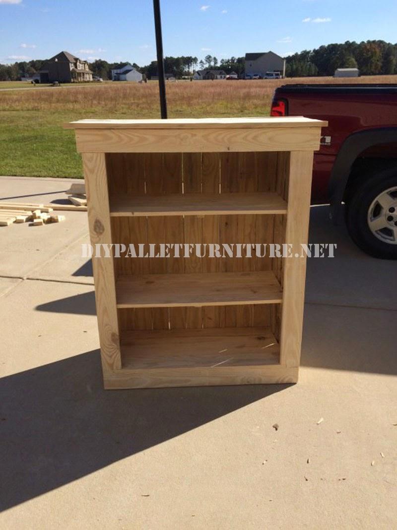 no todos los muebles hechos con palets son fciles de construir algunos requieren un previo de que es lo que vamos a fabricar