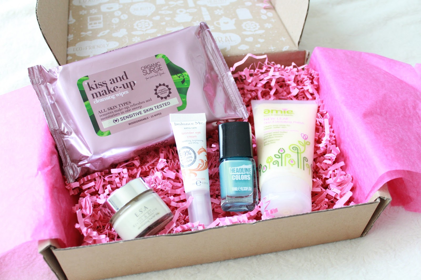 BeautecoBox June 2013