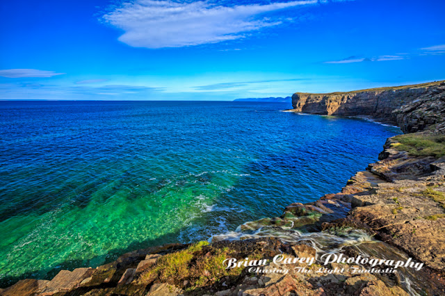Bell Island Newfoundland Photography