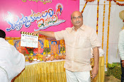 Krishnamma Kalipindi Iddarini movie launch-thumbnail-9