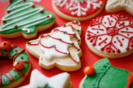 25 Days Of Christmas Day 11 Cookies Pieces Of A Mom