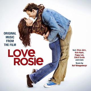 Love Rosie Song - Love Rosie Music - Love Rosie Soundtrack - Love Rosie Score