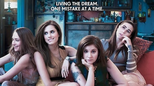 phim girls 2012 hbo