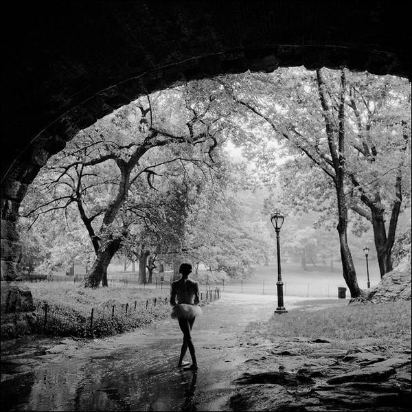 Brittney - Central Park