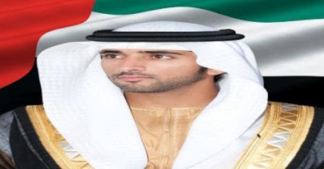 قناة إيرانية تكشف الطريقة التي توفي بها الشيخ راشد آل مكتوم