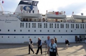 Important International Cruises will enter in Albanian Coast this year