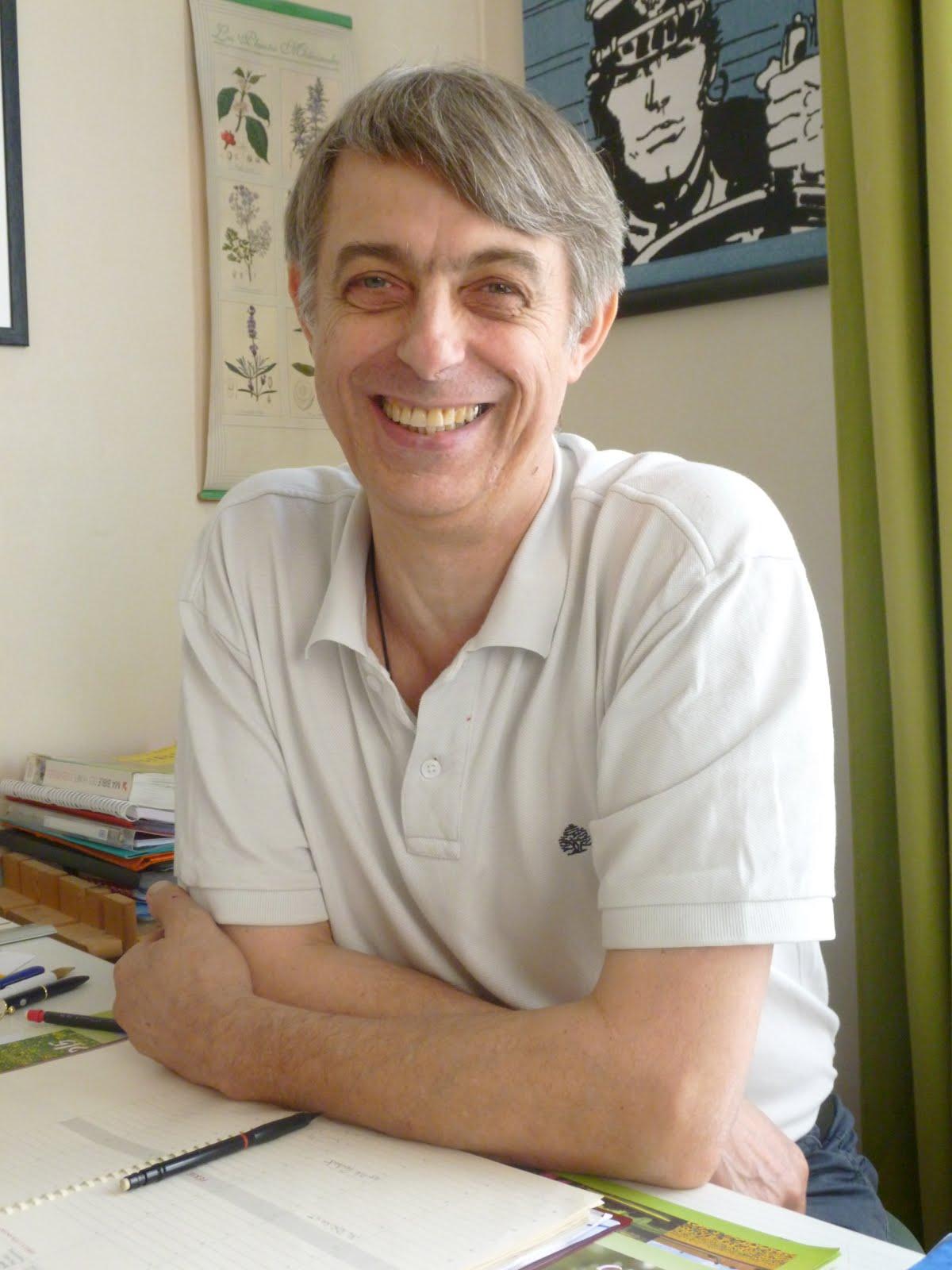 Renaud dargent