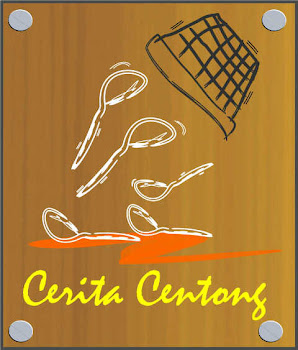 The Host of Cerita Contong