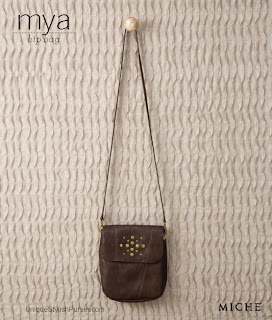 Mya Hip Bag