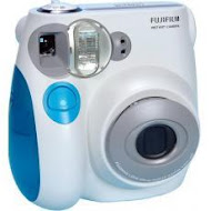Sewa Polaroid Camera