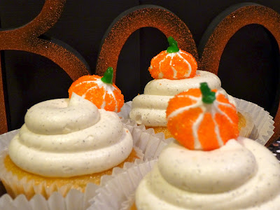 Meringue2 Fall/Harvest recipes sure to adore!