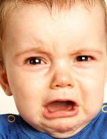 плач ребенка и аутизм