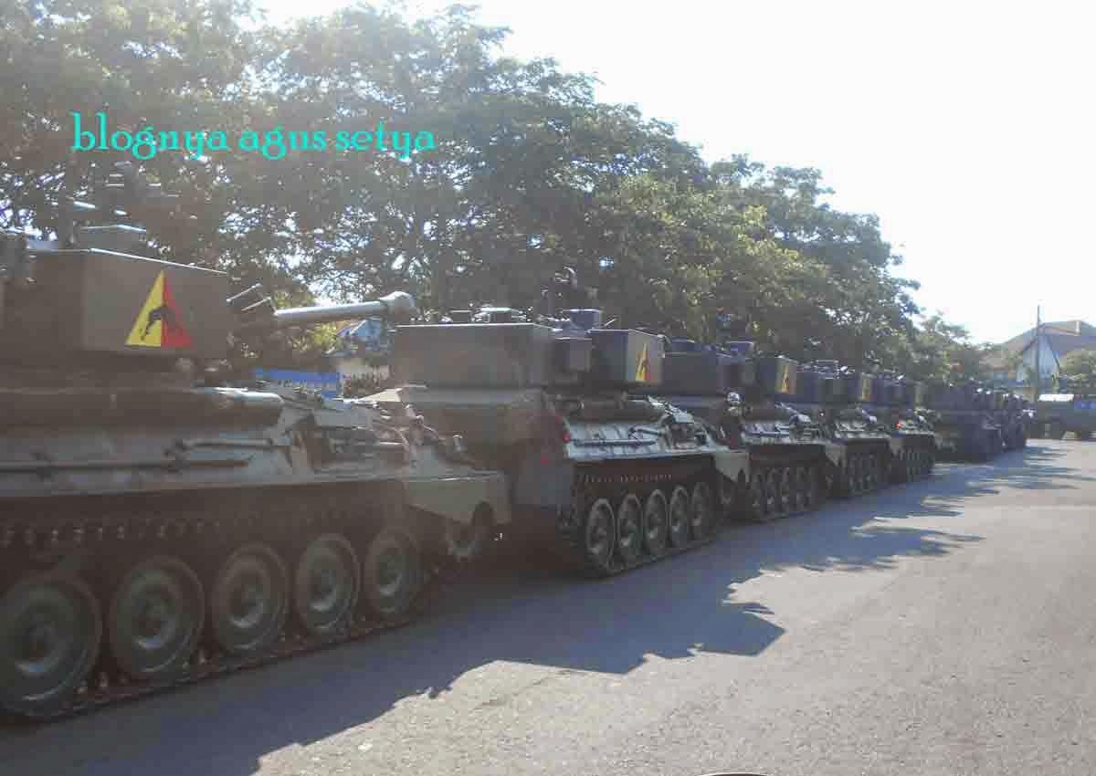 kumpulan tank indonesia