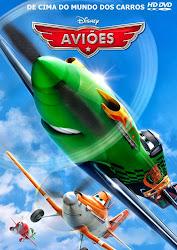 Baixar Filme Aviões (Dual Audio)