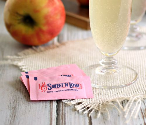 Apple Gin Fizz