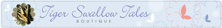 Tiger Swallow Tales Boutique