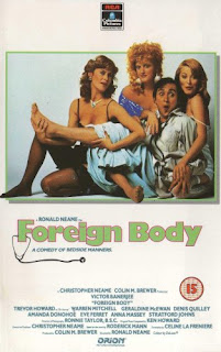 Foreign Body (1986)
