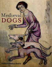 Mediaval dogs