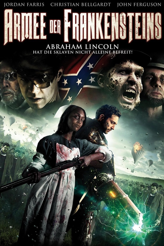 Army of Frankensteins 2013