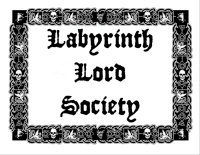 Labirynth Lord Soceity