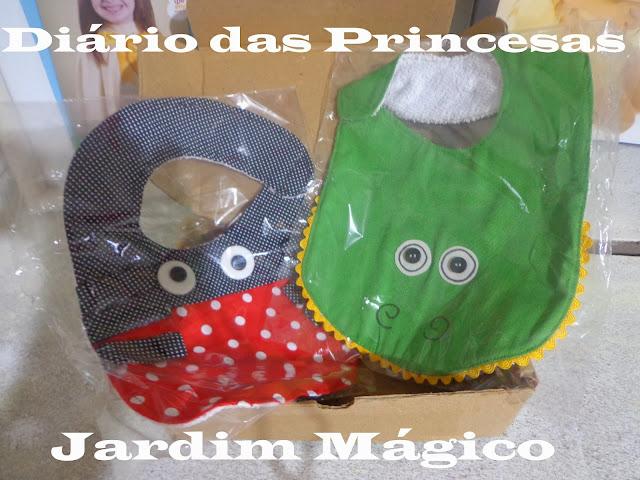 Diário das Princesas