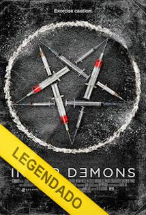 Inner Demons – Legendado
