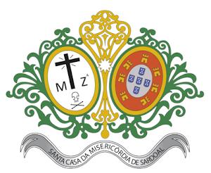 Brasão da Santa Casa da Misericórdia de Sardoal