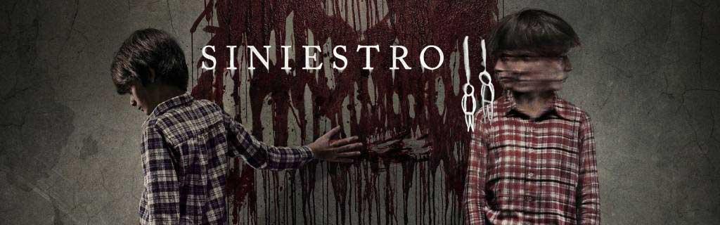 Sinister 2 (Siniestro 2) (2015) (2015)