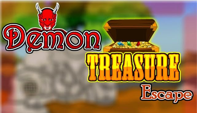 TheEscapeGames Demon Treasure Escape