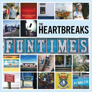 The Heartbreaks - Funtimes