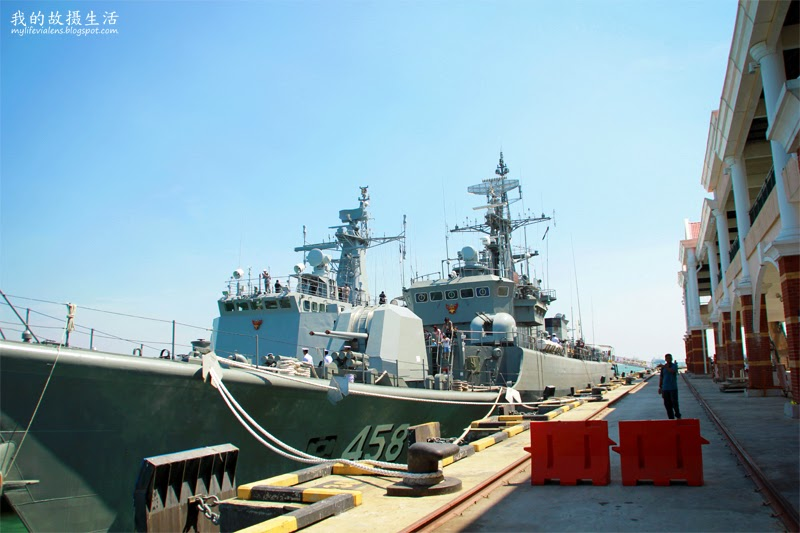 泰国皇家海军战舰