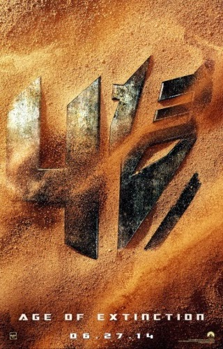 Film Transformers 4: Age of Extinction (2014) Bioskop
