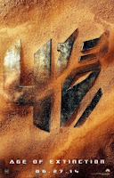 Film Transformers 4: Age of Extinction 2014