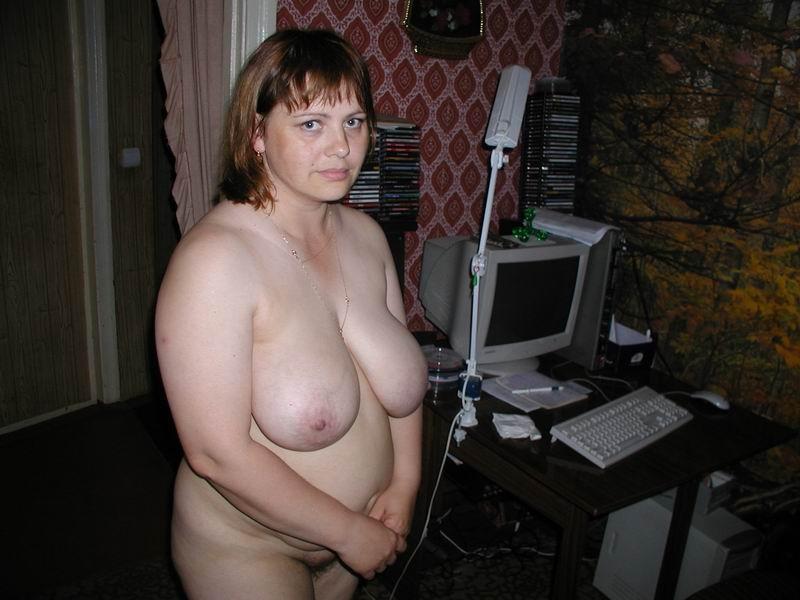 фото толстых русских баб