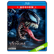 Venom (2018) Full HD 1080p Audio Dual Latino-Ingles