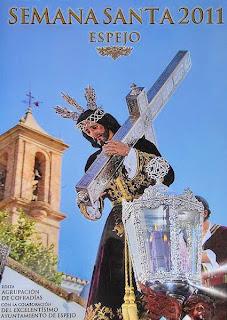Espejo - Semana Santa 2011