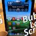[VIDEO] LG Optimus G Lockscreen [VIDEO]