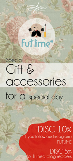 Futlime Gifts & Accessories